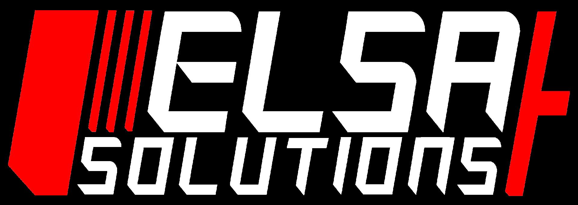 ELSA Solutions