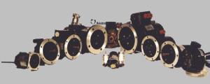Radio Energie Tachogenerator REO444R availabile in stock